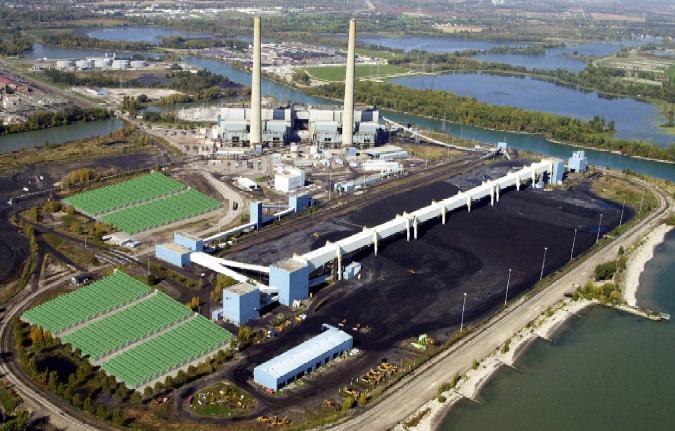 Bioréacteur à mciro-algues aux USA