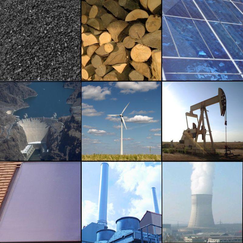 Les différentes sources d'énergie pour le chauffage