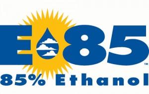 Bioéthanol E85