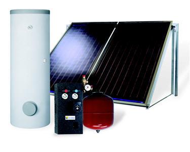 nergie solaire thermique pr sentation de l 39 nergie. Black Bedroom Furniture Sets. Home Design Ideas
