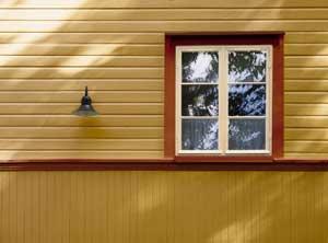 Lasure écologique pour bois extérieur
