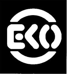 Label Eko Hollandais