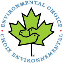 Label canadien Environmental Choice