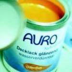 Peinture Auro
