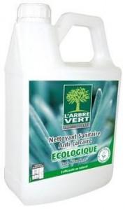Anti-calcaire écologique : L'arbre vert