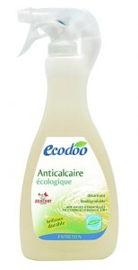 Anti-calcaire écologique : Ecodoo