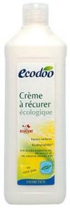 Crème à récurer écologique