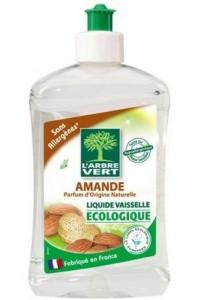 Produit vaisselle écologique - L'Arbre Vert