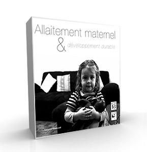 Livre sur allaitement maternel