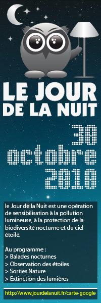 le jour de la nuit 30-10-2010