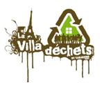 villa déchets