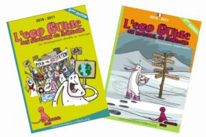 les Eco Guides 2010 2011 par mountain riders