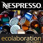 Programme de recyclage Nespresso