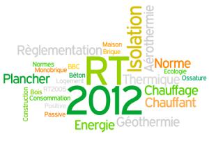 La norme RT 2012 suppose des bâtiments encore mieux isolés