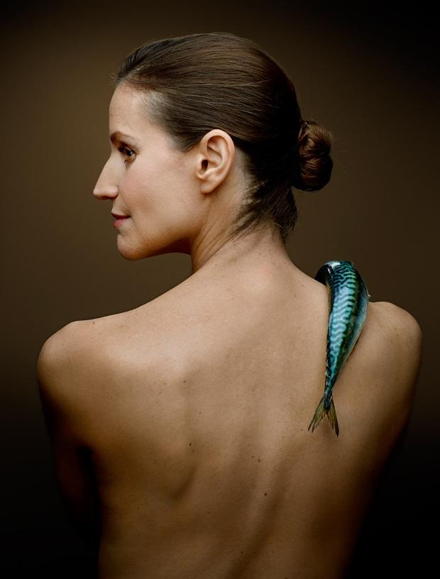 Les plus belles actrices françaises nues