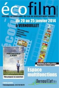 9ème édition du festival du film sur le développement durable