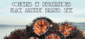 Les 9 et 10 Mars, 4ème édition de l'Oursinade de Thau à Sète