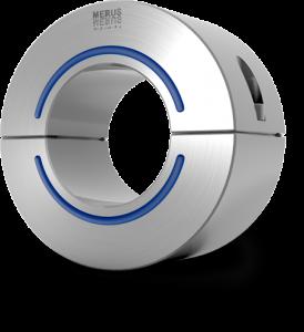 L'anneau est capable de changer les oscillations de l'eau pour éliminer les résidus