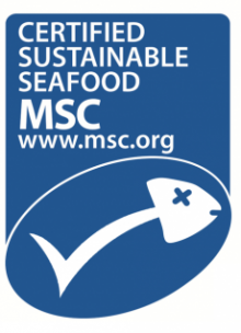 pêcherie durable MSC